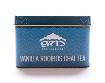 Vanilla Rooibos Chai