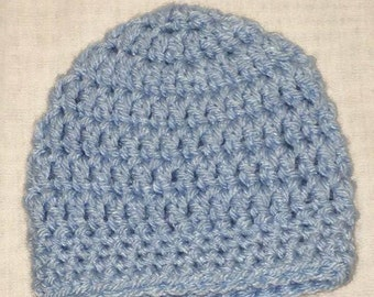 Preemie Boy hat