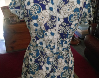 Vintage Ladies Dress