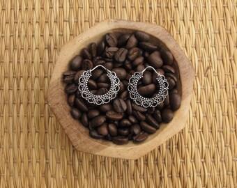 Oreiĺles earrings - Allure