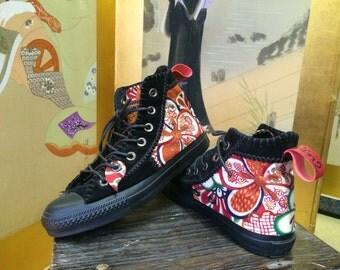 Kimono shoes (women