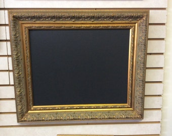 Ornate Picture Frame 16x20
