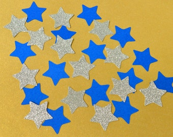 Baby Shower Confetti Twinkle Twinkle Little Star Table Scatter Stars Party Decor Confetti Star First birthday Party Party Birthday Decor