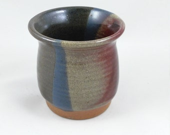 Petite Stoneware Jar