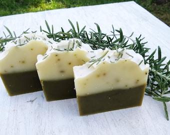 Rosemary Lemon Eucalyptus