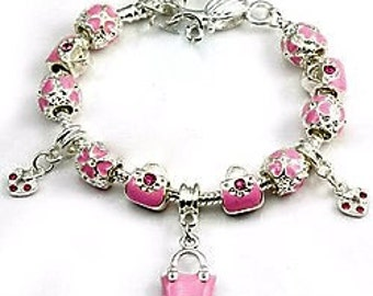 Bracelet with Free gift box