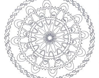 Coloring page. sd209