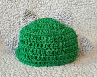 Crochet Dinosaur hat, crochet dinosaur photo prop, crochet dinosaur photography prop, crochet newborn dinosaur hat, crochet baby dinosaur