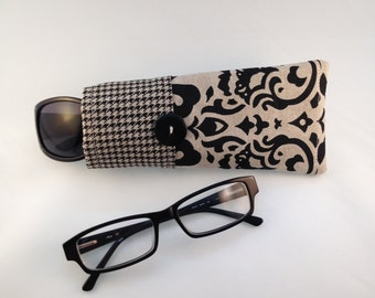 Eyeglasses / Sunglasses Case