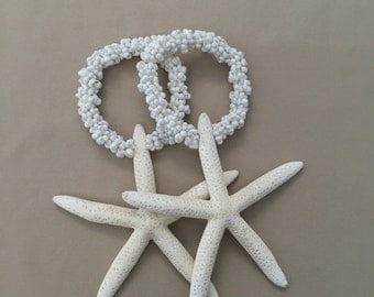 Starfish Curtain Tie Backs