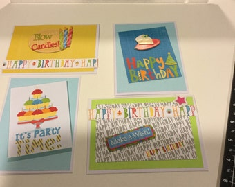 Birthday set 2