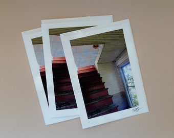 Photo Note Card #24 / Photography by Tas