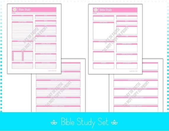 bible study guide free download pdf