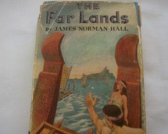 The Far Lands