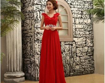 Elegant evening dress - Palace Taotao