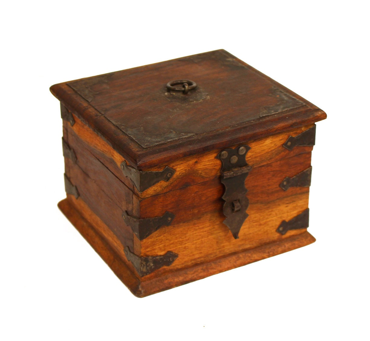How To Make A Decorative Wooden Box: Decorative Wood Box