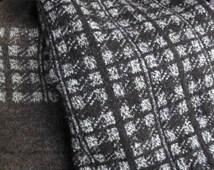 Orkney Wool Skirt