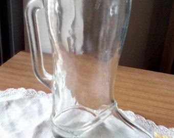 Beer Boot Glass