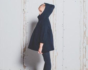 Little Black Bear Dress