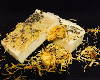 Anointing Oil Soap