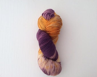 GILOU Toucan Hand dyed wool