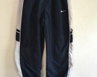 Vintage Nike Activewear Pants