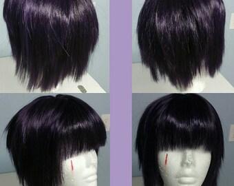 Plastic Beach Gorillaz Noodle cosplay wig