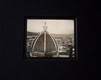 Unique Polaroid - Florence's Little Miracle