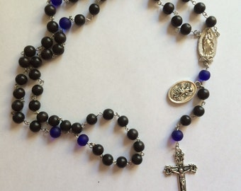 Law Enforcement Rosary