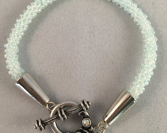 Aquamarine Dream Bracelet
