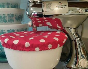Standmixer Bowl cover/kitchenaid/hamiltonbeach/