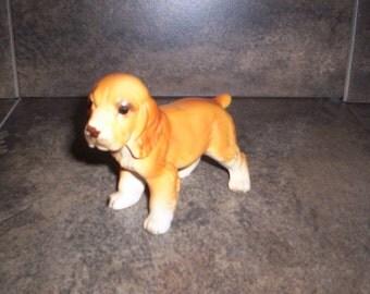 Playful Pup Knick-Knack