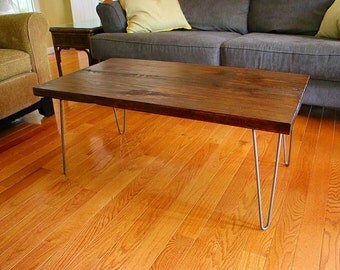 pallet coffee table industrial wood coffee table reclaimed