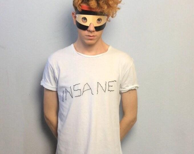 Insane (Tshirt bestickt)