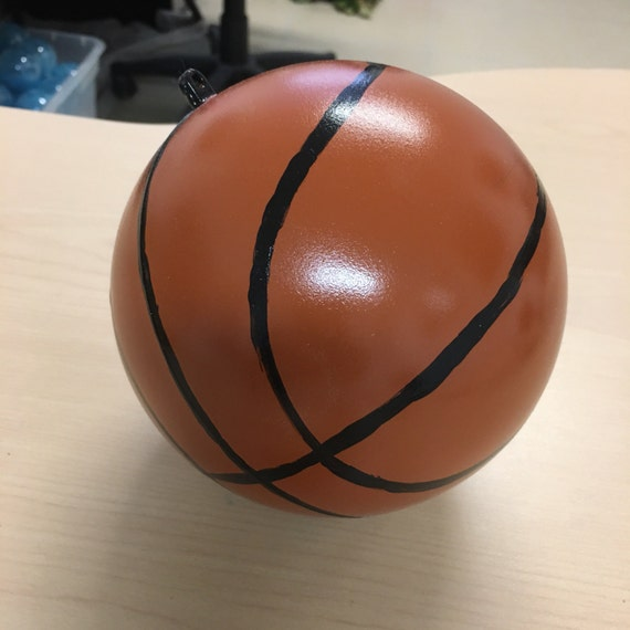 Reveal Group: Gender Reveal Basketball