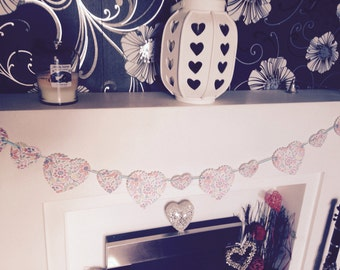 Lovely Handmade Retro Garland