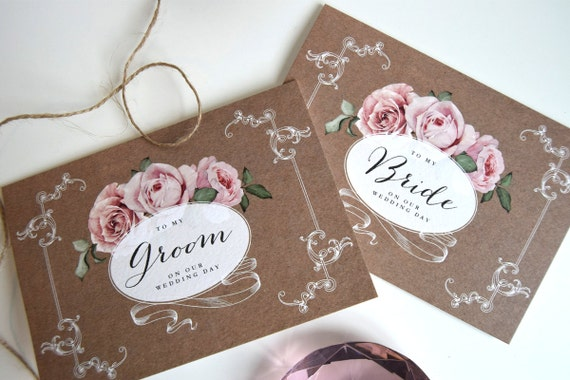 Personalised Bridesmaid Cards and Bridal Party Cards