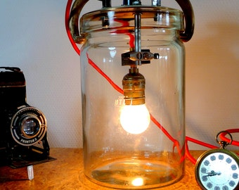 Bioreactor Lamp