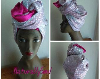 Head Wrap/ Turban