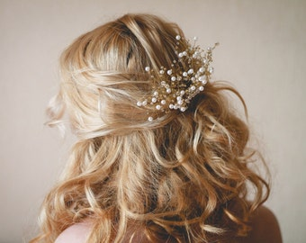 Wedding Hair Accessories, Wedding Hair Comb, Wedding Headpiece, Wedding Hair Piece, Bridal Hair Comb