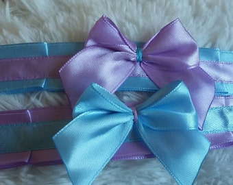 Indecisive Pastel Collar
