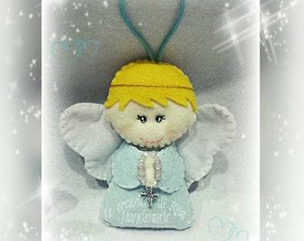 Angel Favor Box