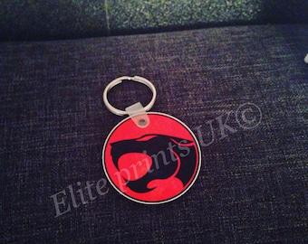 Thundercats key ring