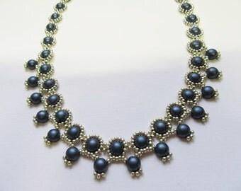 KIT Diy necklace MONTANA