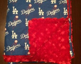 Baseball Adult Blanket