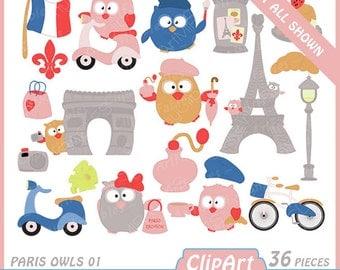 Croissant clip art   Etsy   {Französische küche clipart 94}