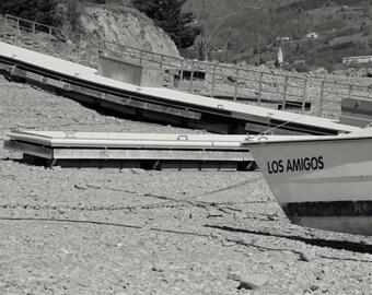 The Amigos... Lake Saint MIchel