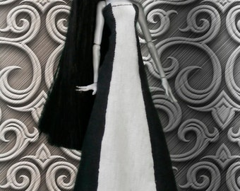 Dress, shoes for Monster high