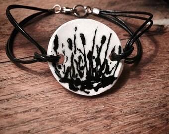 Cattails Bracelet
