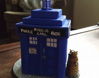 Doctor Who Hat